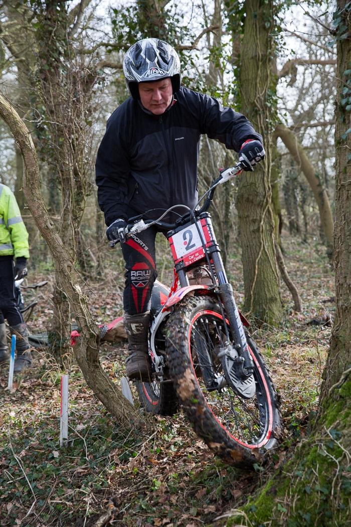 Brian Stonebridge Trial 2015-12