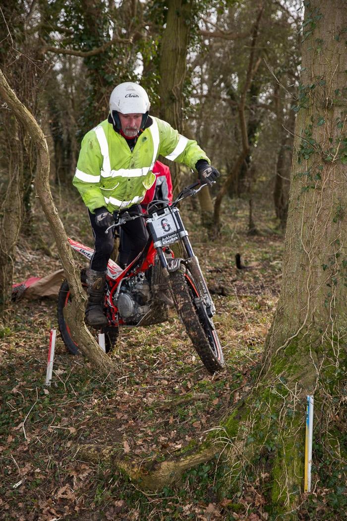 Brian Stonebridge Trial 2015-15