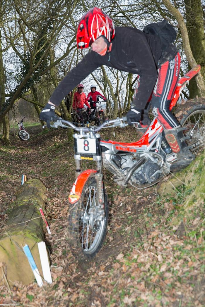 Brian Stonebridge Trial 2015-19
