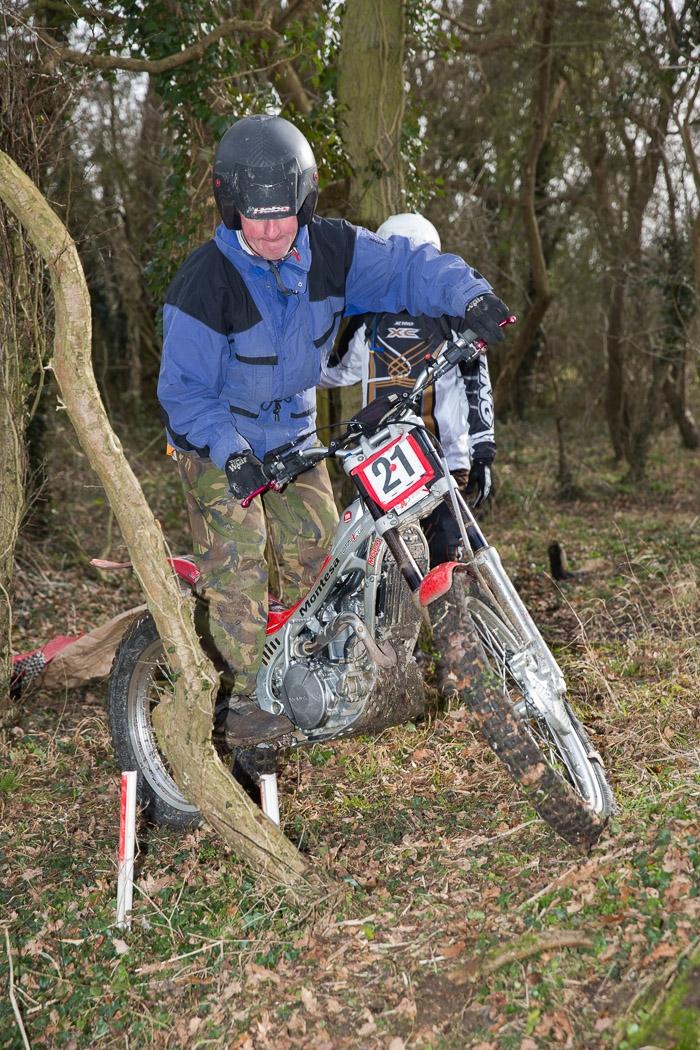 Brian Stonebridge Trial 2015-21