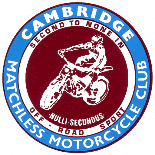 Cambridge Matchless MCC